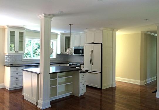Roz morgan design design consultant kitchen bathroom livingroom for Kitchen bathroom design consultant